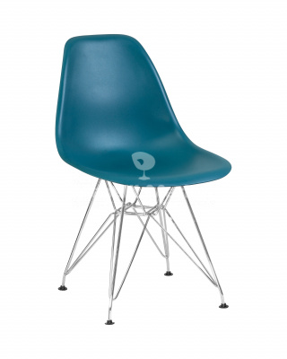 Стул Eames Chrome LMZL-638